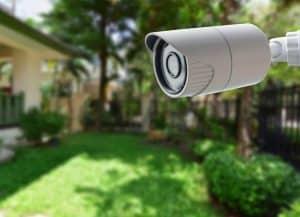 Dónde instalar cámaras de seguridad
