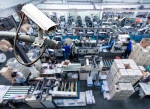 Errores más comunes de los sistemas de videovigilancia