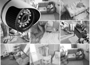 ¿Qué tener en cuenta a la hora de instalar cámaras ocultas?