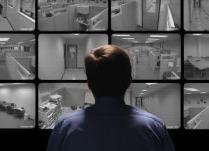 Problemas de los sistemas tradicionales de seguridad