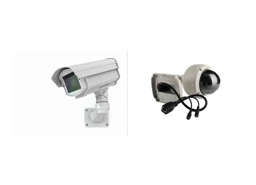 cámaras domo 1111111111