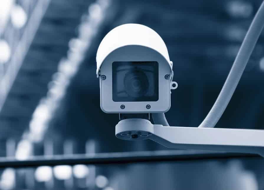 la videovigilancia puede ayudar a tu negocio