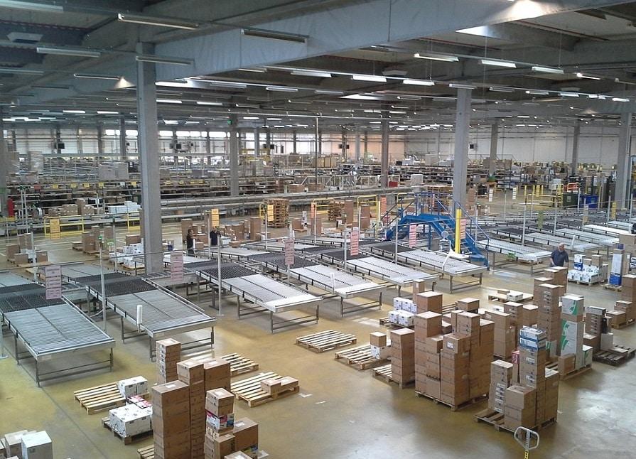 Consejos esenciales de seguridad para empresas de logística