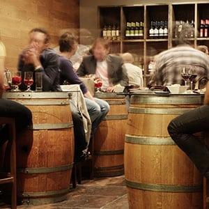 instalación de sistemas de Videovigilancia en bares y restaurantes