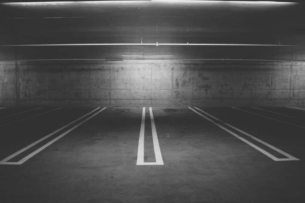 Seguridad en parkings y garajes