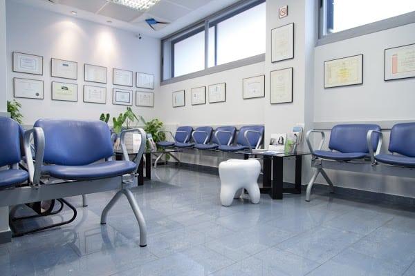 Videovigilancia en Clínicas dentales