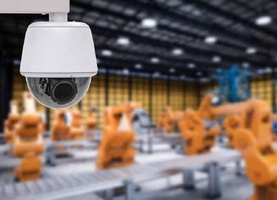 seguridad en los lugares de trabajo