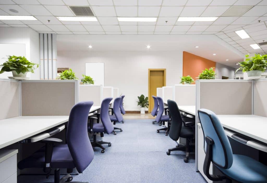 Instalación de cámaras de seguridad en oficinas y lugares de trabajo