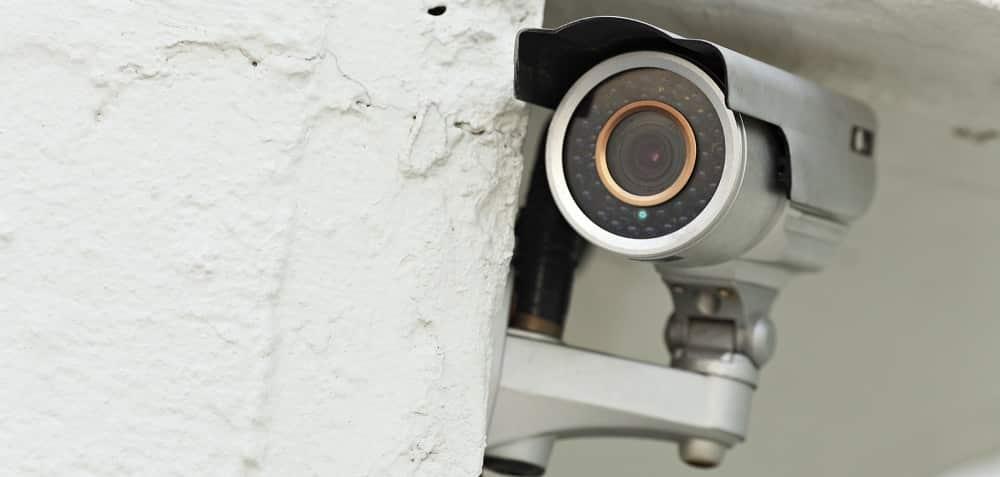 videovigilancia en Segovia