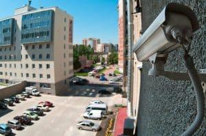 sistemas de videovigilancia en Segovia
