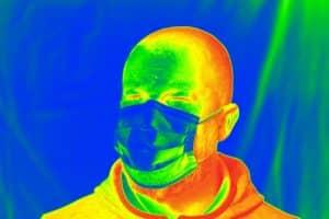 Instalación de cámaras térmicas de seguridad