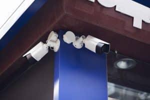 Instalación de cámaras de seguridad en viviendas