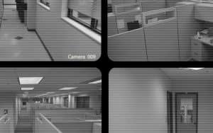 Diferencias entre cámaras de vigilancia 4MP y 4K