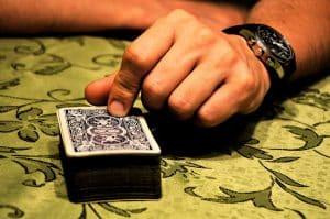 videovigilancia en casinos