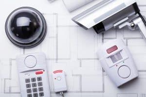 Los mejores sistemas de alarma sin cuotas