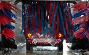 sistemas de vigilancia para centros de lavado de coches