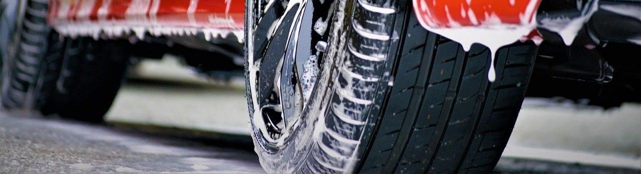 vigilancia lavadero coches