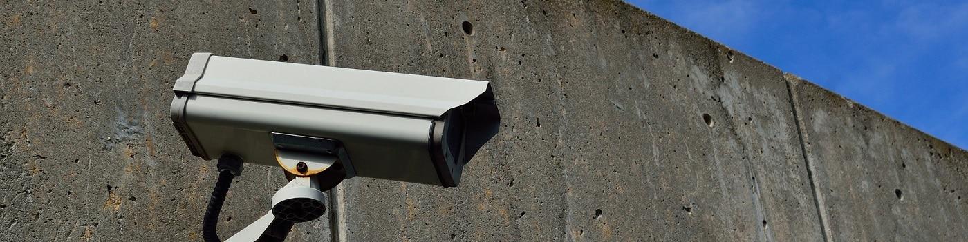 Cámaras de vigilancia de alta definición