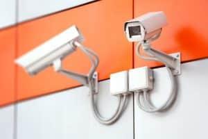 alquiler cámaras videovigilancia