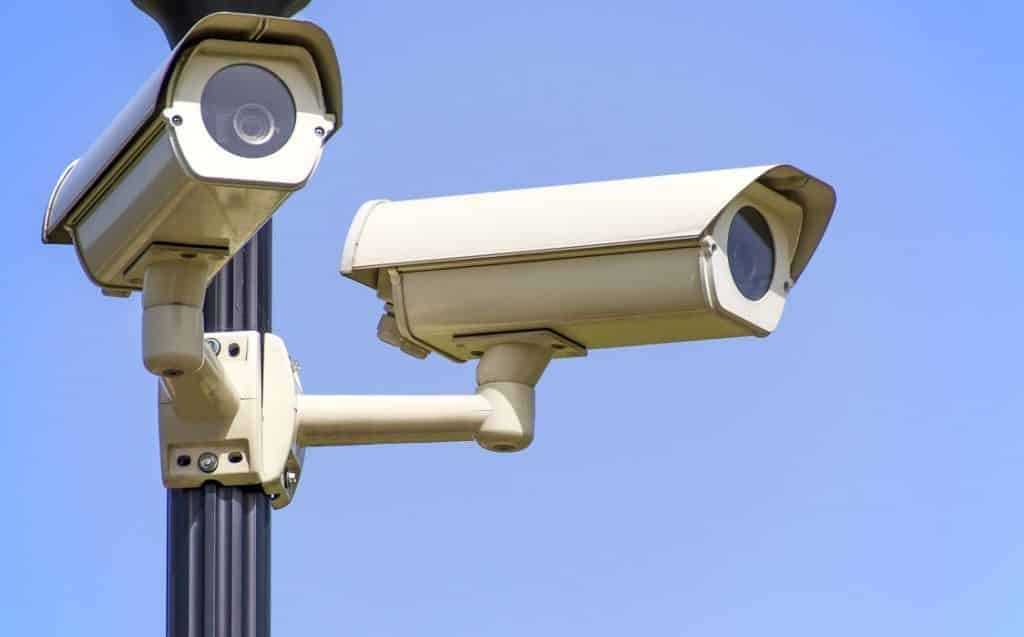 nuevo sistema de vigilancia
