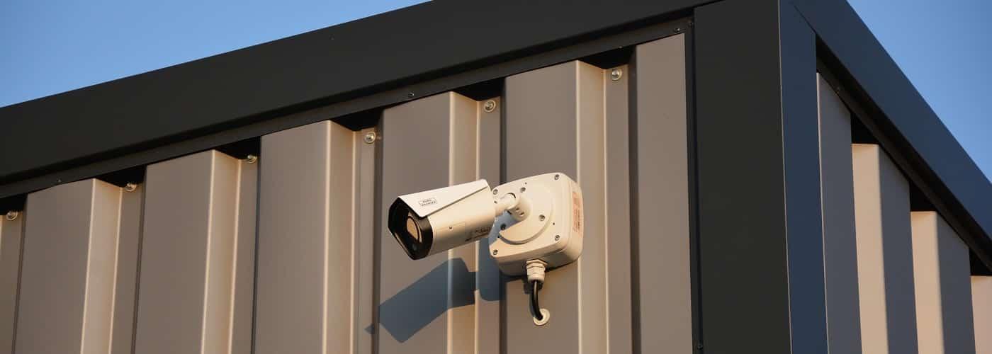 problemas de las cámaras CCTV
