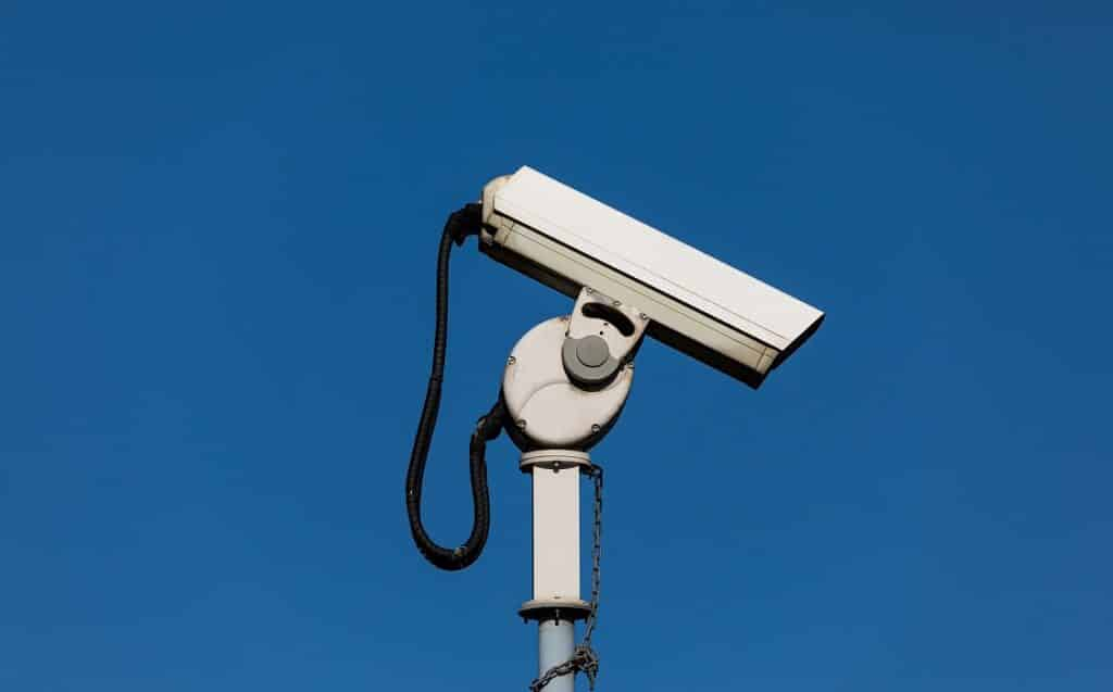 problemas de las camaras CCTV 4